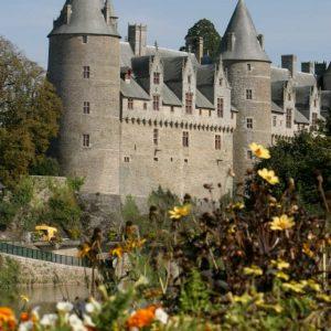 Château de Josselin