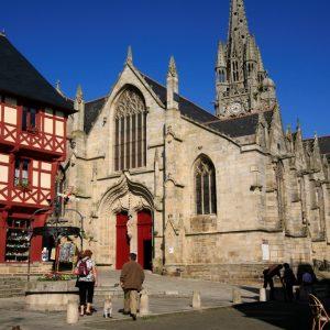 Notre Dame du Roncier